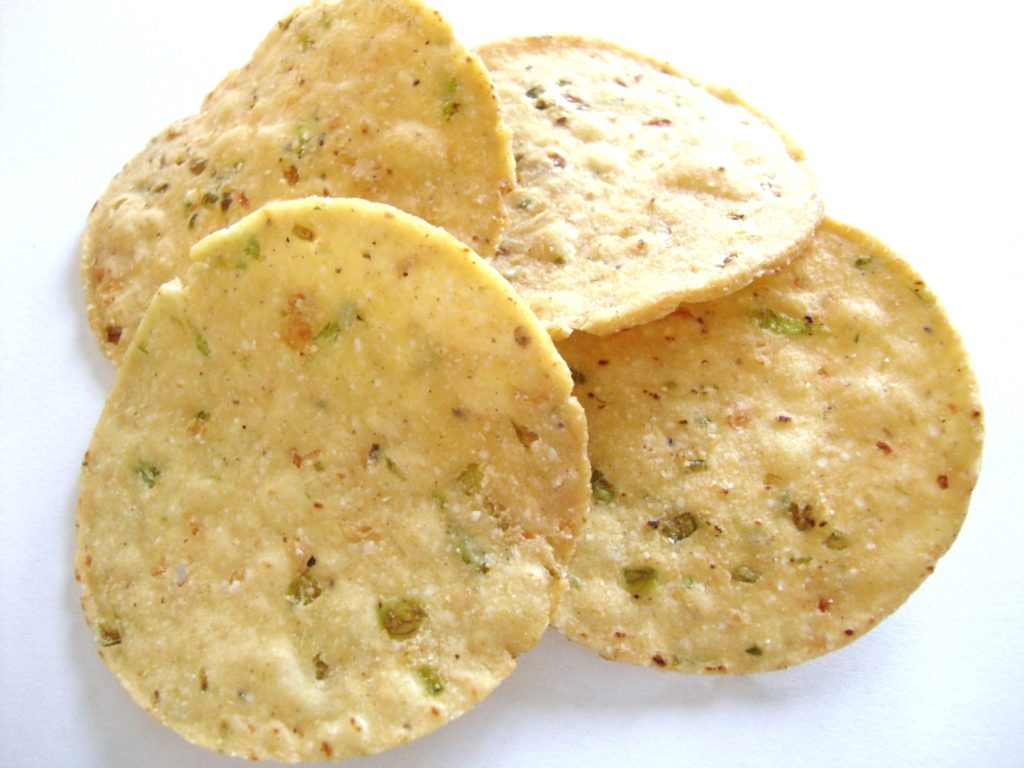 The Better Chip Jalapeño Whole Grain Chips