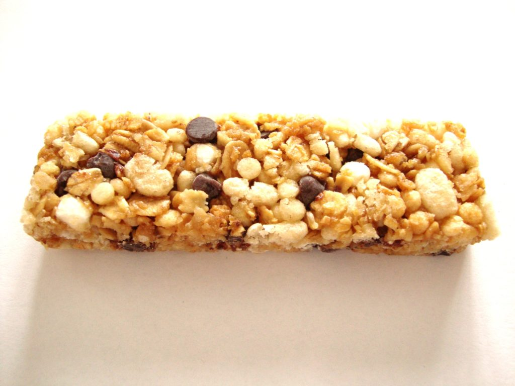 Quaker S'mores Chewy Granola Bars