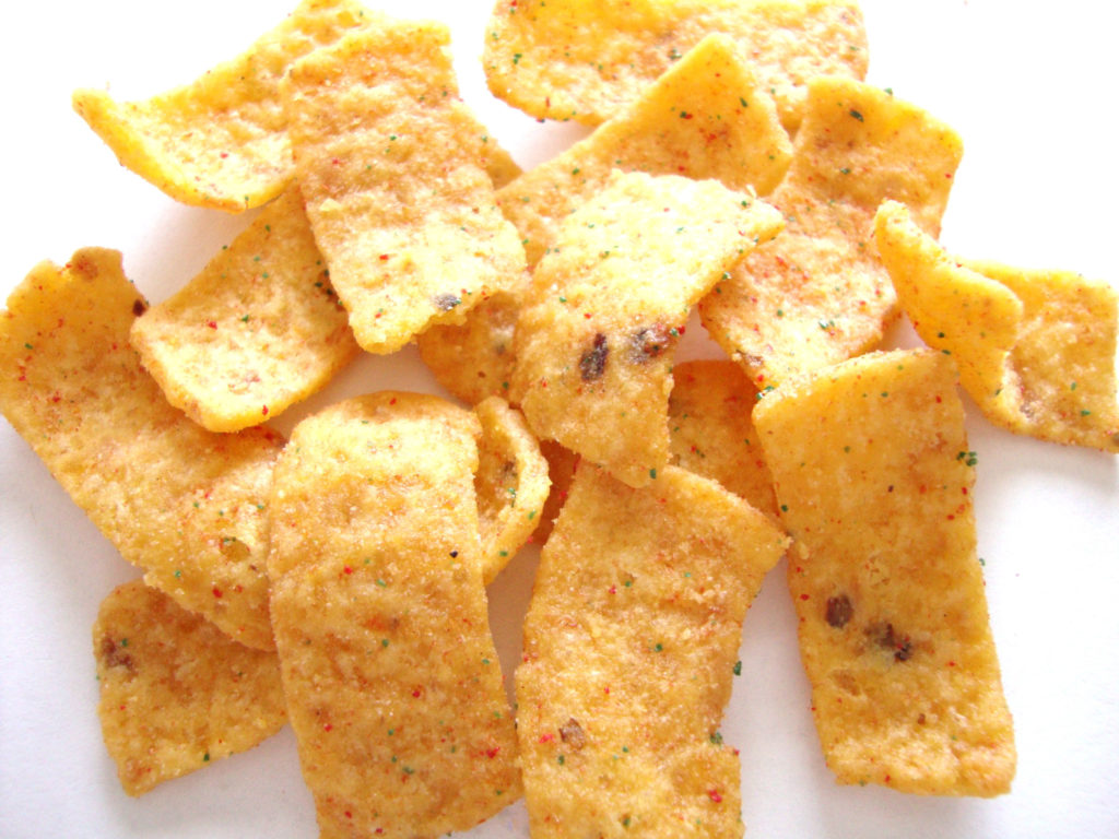 Fritos Classic Ranch Flavored Corn Chips
