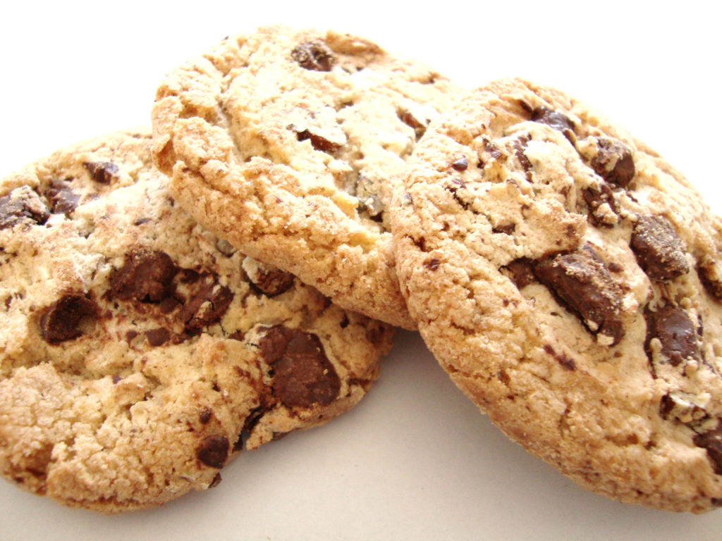 Pepperidge Farm Chesapeake Dark Chocolate Pecan Crispy Cookies