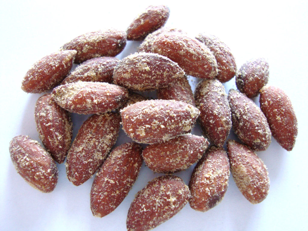 Blue Diamond Jalapeño Smokehouse Almonds