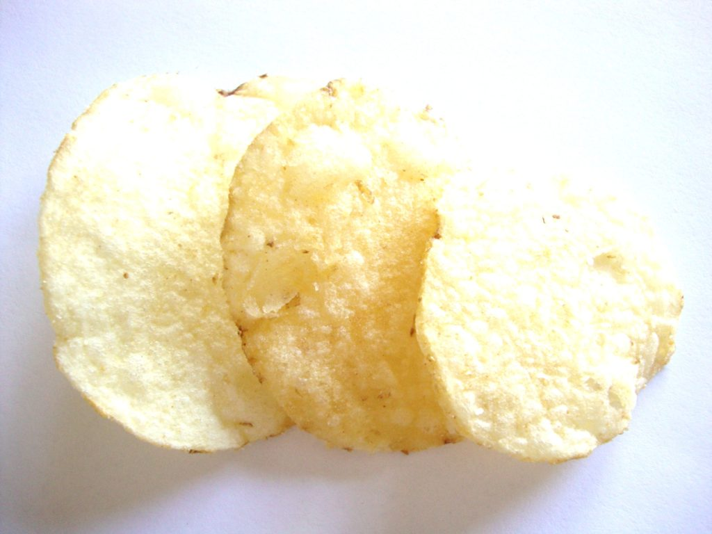 Kettle Chips, Sweet Onion