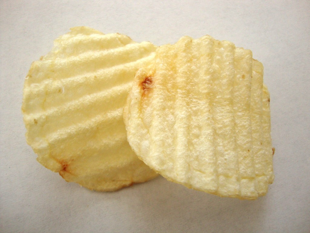 Lay's Wavy Original Potato Chips