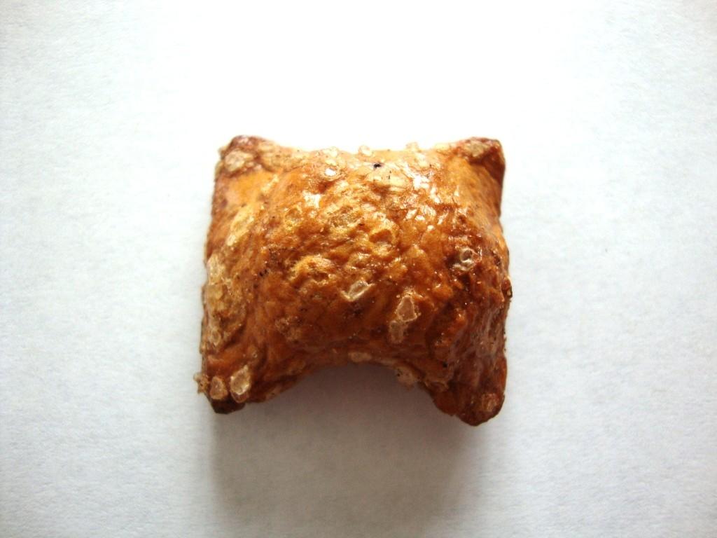 Good Health Natural Foods Peanut Butter Filled Pretzels, Salted