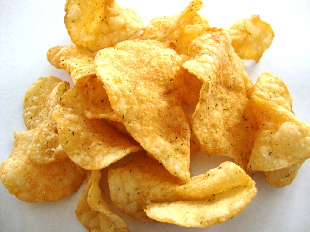 Lay's Kettle Cooked Jalapeño Potato Chips