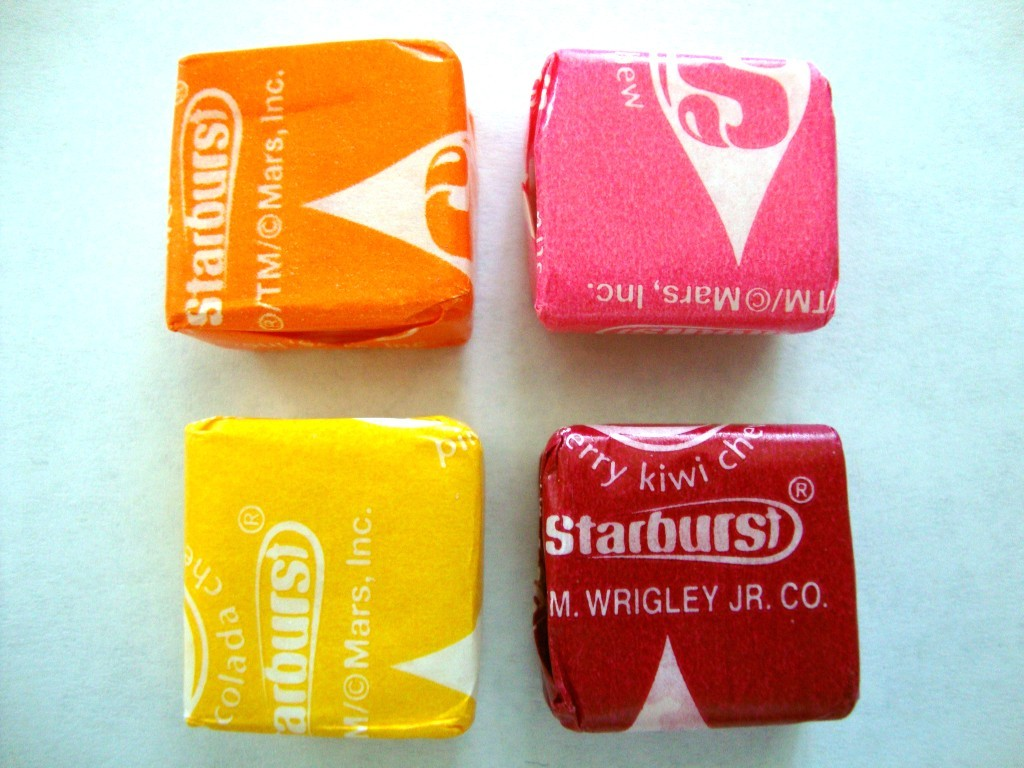 Starburst, Tropical