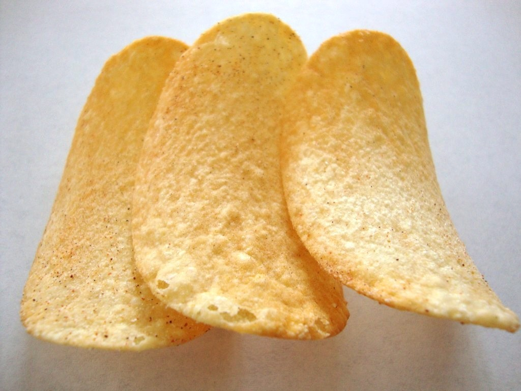 Click to Buy Pringles, Jalapeño