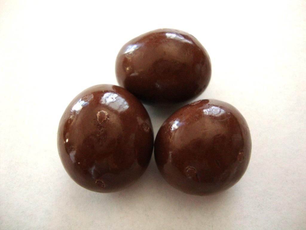 Mauna Loa Milk Chocolate Macadamias