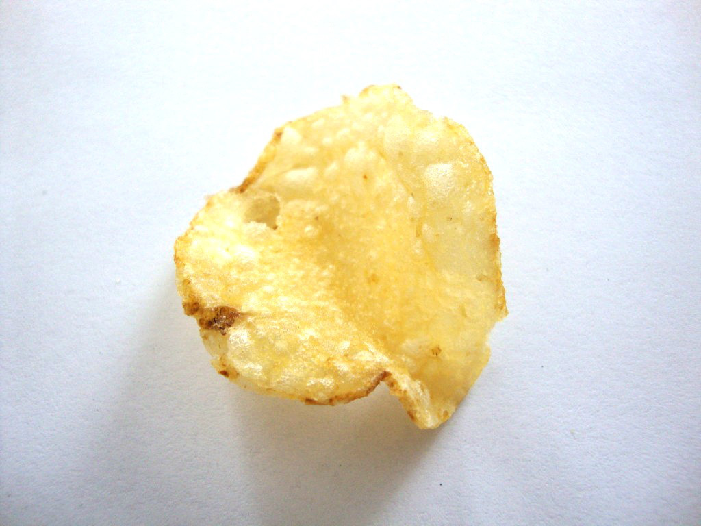 Click to Buy Kettle Chips, Sea Salt