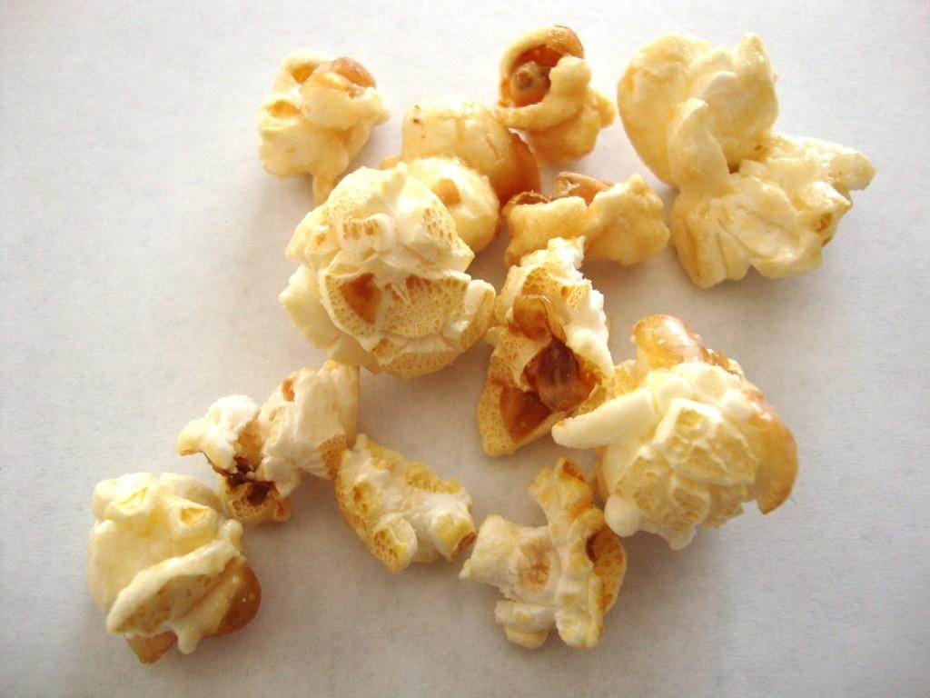 Popcornopolis Kettle Corn