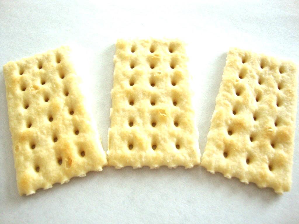 M.Y. San SkyFlakes Crackers