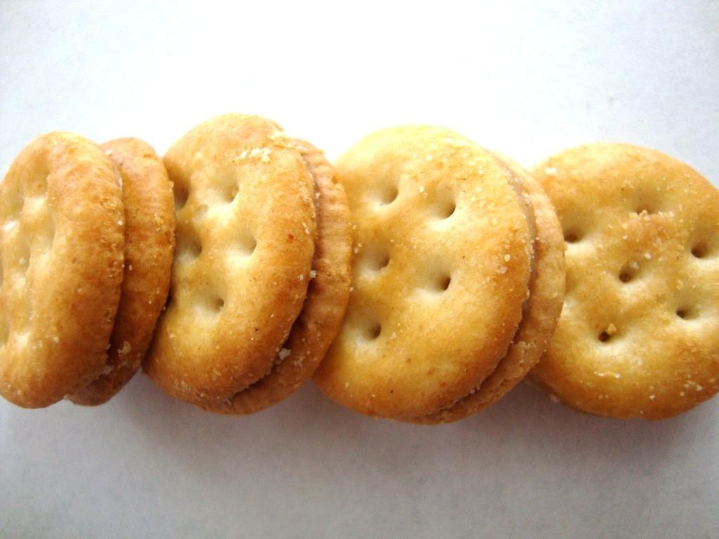 RITZ Bits, Peanut Butter