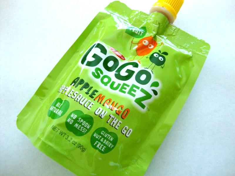 Click to Buy GoGo squeeZ Applesauce on the Go, AppleMango