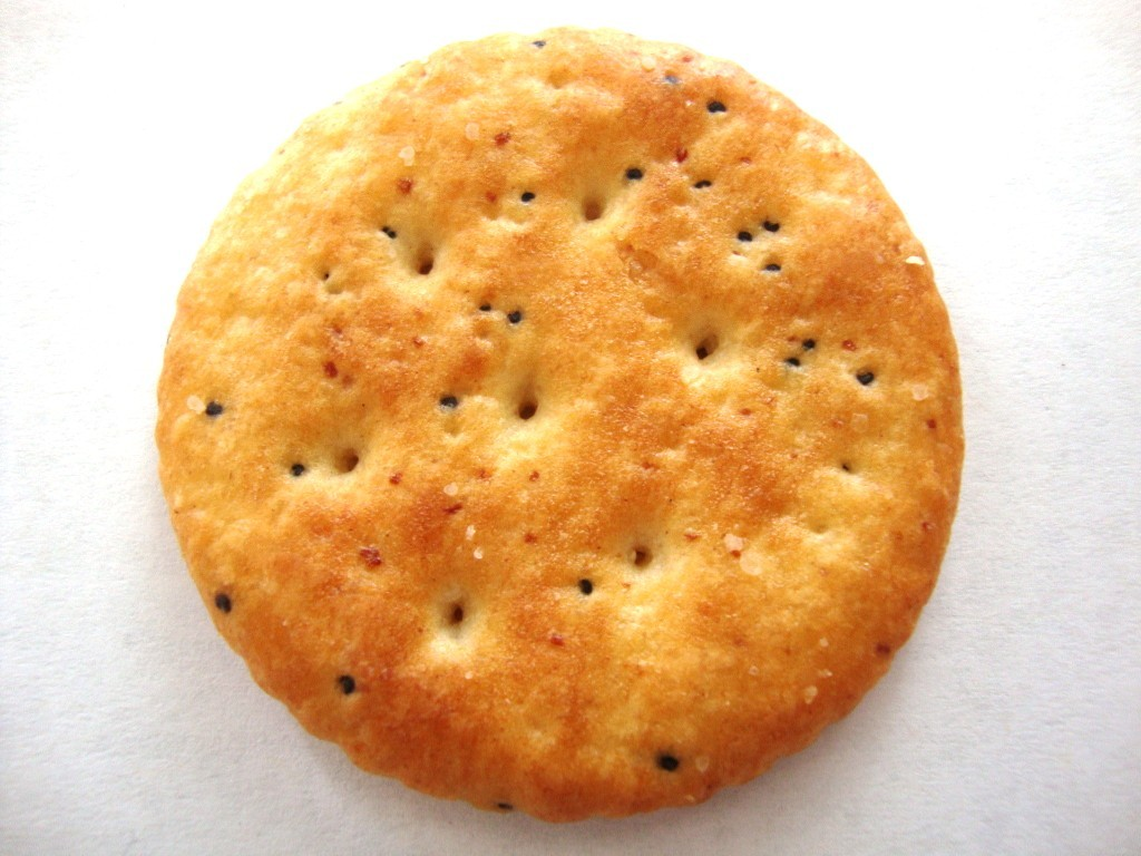 Nabisco RITZ Crackers, Everything
