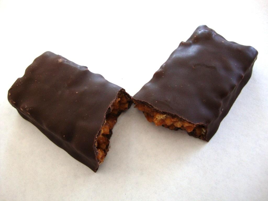 Click to Buy Atkins Day Break Peanut Butter Fudge Crisp Bar