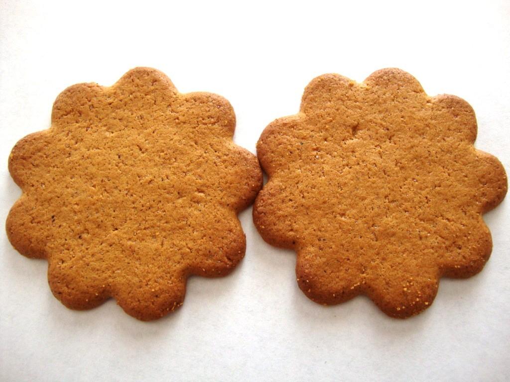 Annas Ginger Swedish Thins