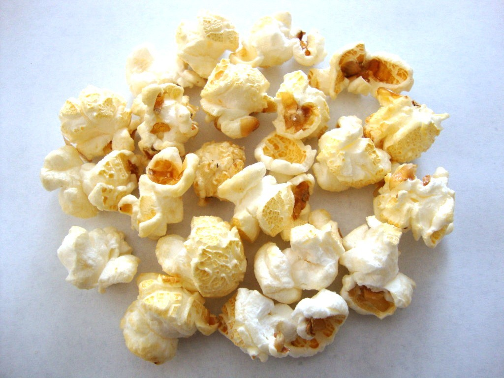 Angie's Sweet & Salty Kettle Corn