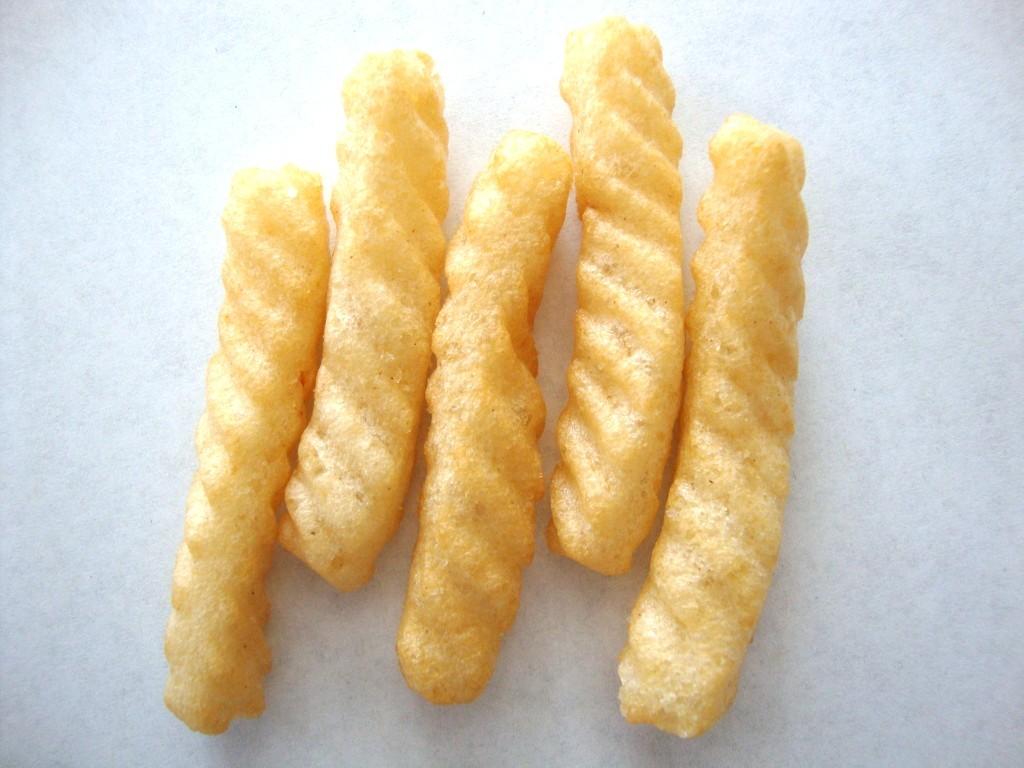 Calbee Shrimp Chips