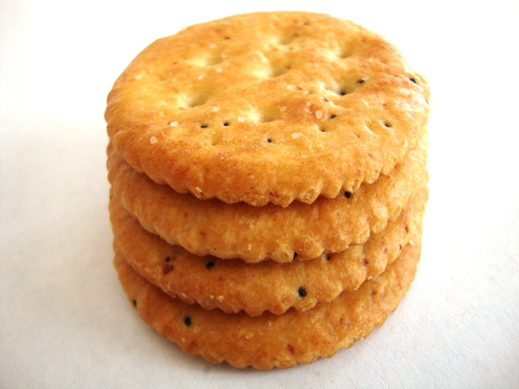 Nabisco RITZ Crackers, Everything