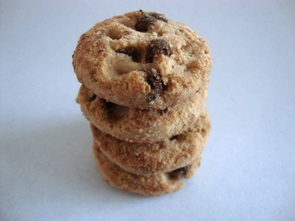 Chips Ahoy! Mini Real Chocolate Chip Cookies