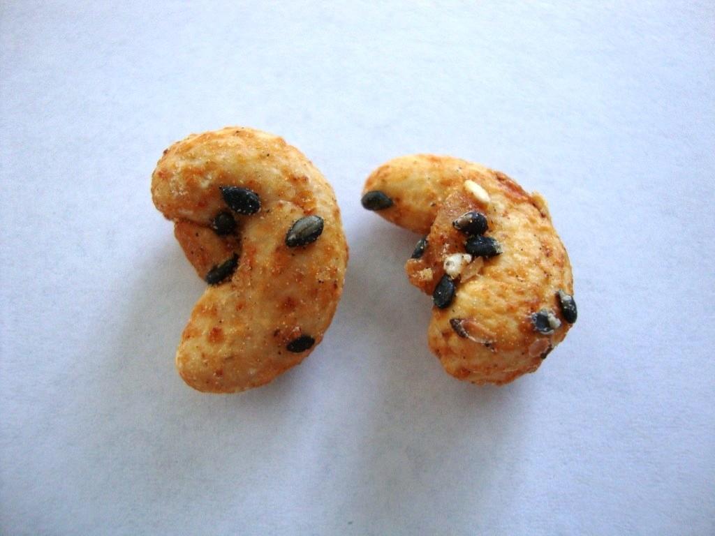 Sahale Snacks Nut Blend, Sing Buri Cashews