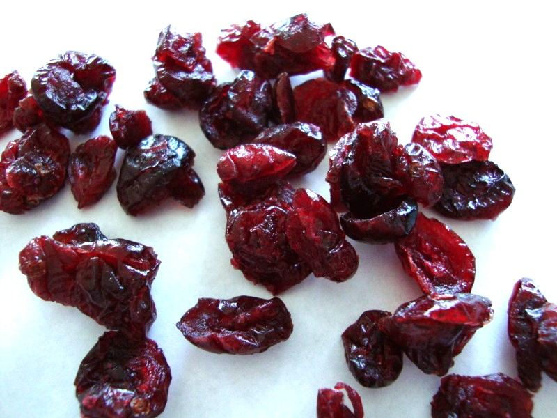 Ocean Spray Craisins Dried Cranberries, Pomegranate Juice Infused
