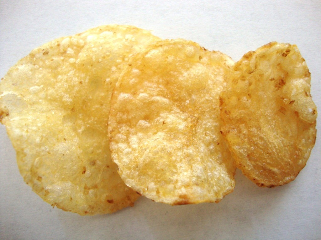 Tim's Original Potato Chips