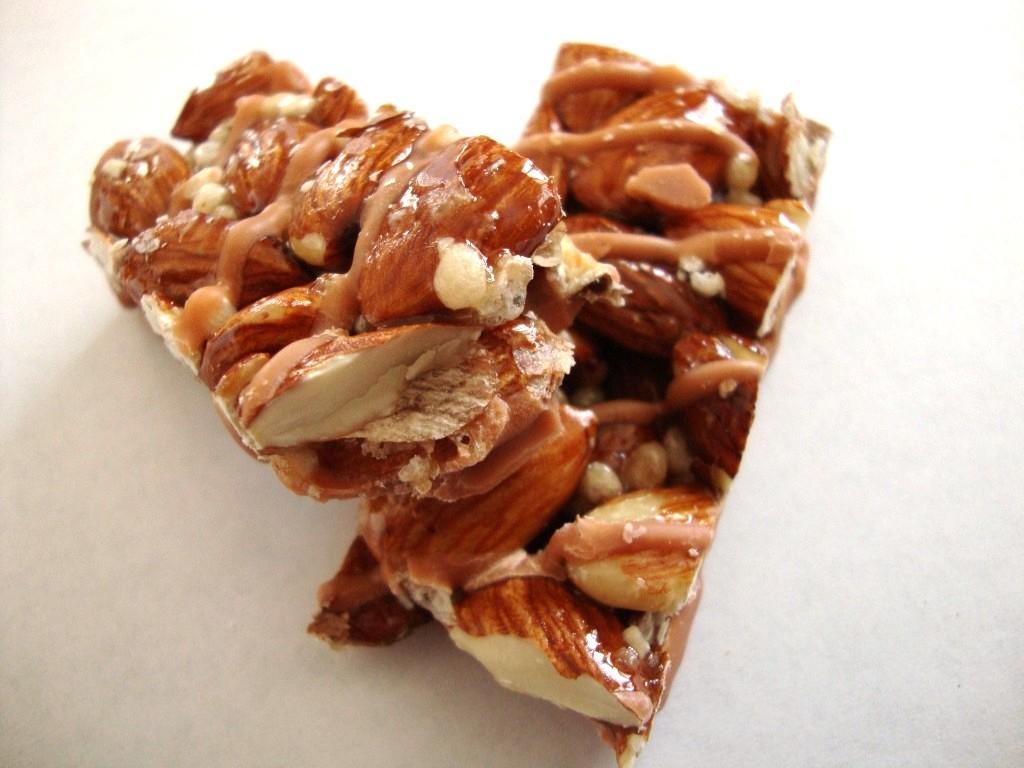KIND Nuts & Spices Bars, Caramel Almond & Sea Salt