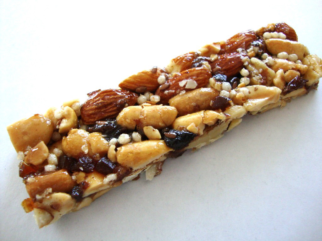 KIND Fruit & Nut Bars, Fruit & Nut Delight