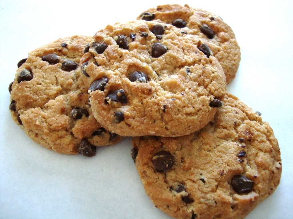 Chips Ahoy! Original Real Chocolate Chip Cookies