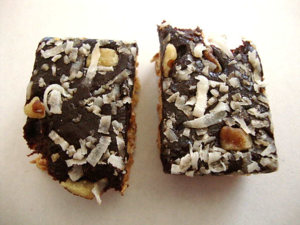 Click to Buy Kashi Dark Chocolate Coconut Layered Granola Bars
