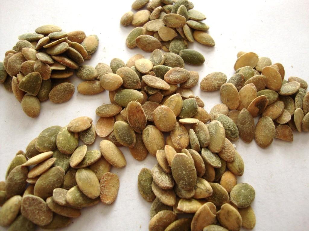 Eden Organic Dry Roasted Pumpkin Seeds