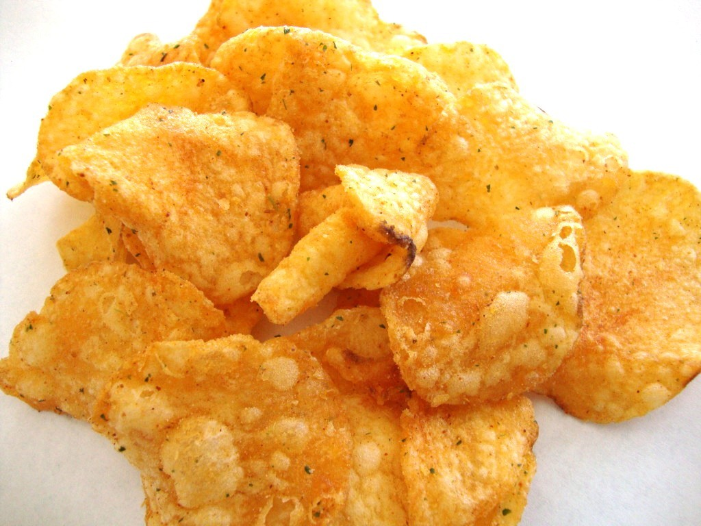 Miss Vickie's Jalapeño Kettle Cooked Potato Chips