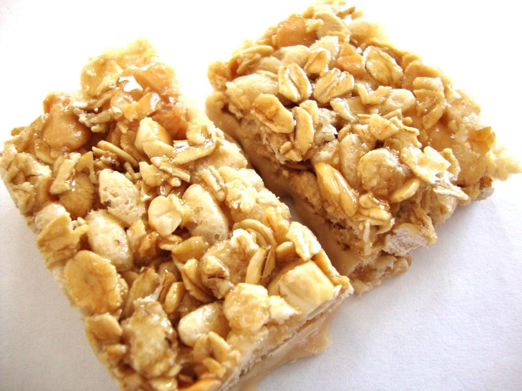 Nature Valley Sweet & Salty Nut Cashew Granola Bars