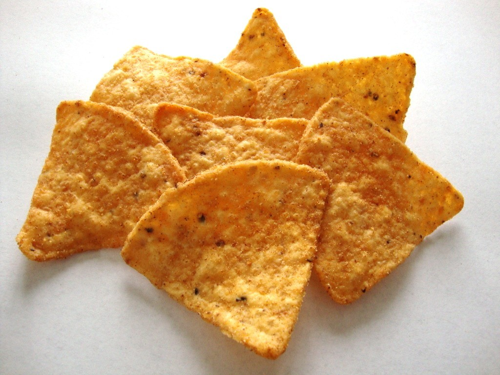 Garden of Eatin' Chili & Lime All Natural Cantina Chips