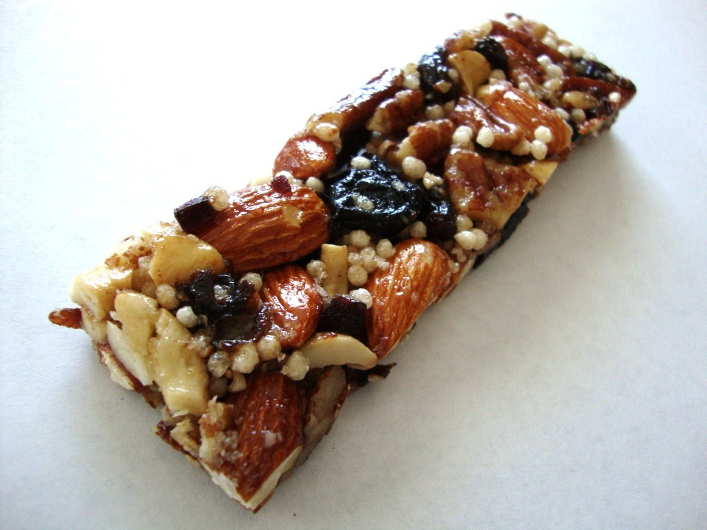 KIND Plus Bars, Blueberry Pecan + Fiber