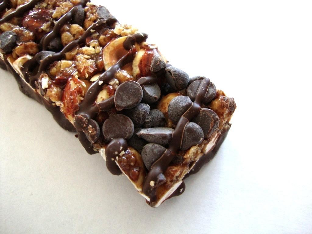 Atkins Day Break Chocolate Hazelnut Bar