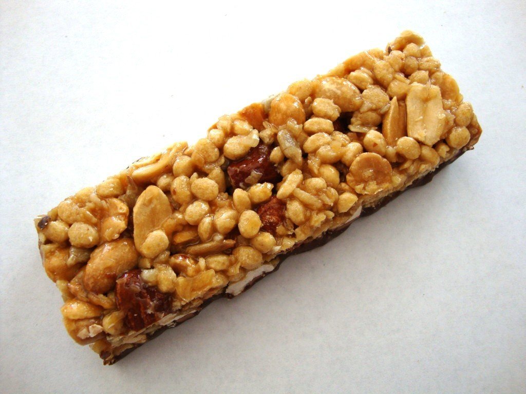 Nature Valley Protein Peanut, Almond & Dark Chocolate Chewy Bars