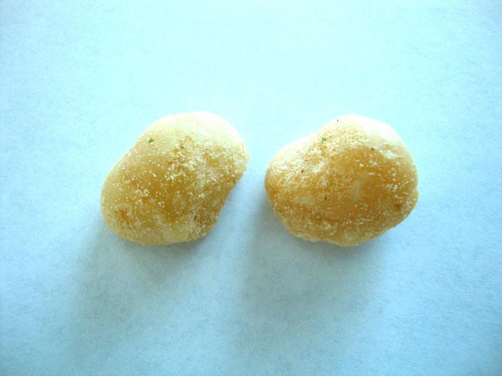 Hawaiian Host Maui Onion and Garlic Macadamias