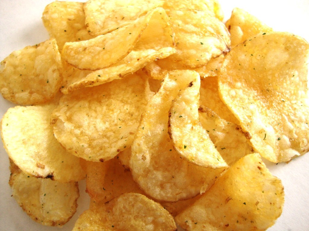 Click to Buy Kettle Chips, Jalapeño