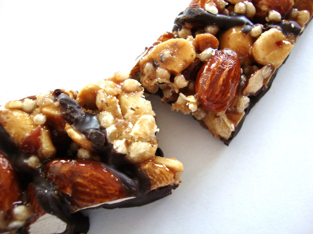 KIND Nuts & Spices Bars, Dark Chocolate Nuts & Sea Salt