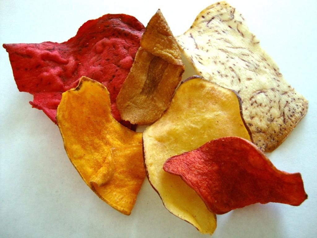 TERRA Original Exotic Vegetable Chips