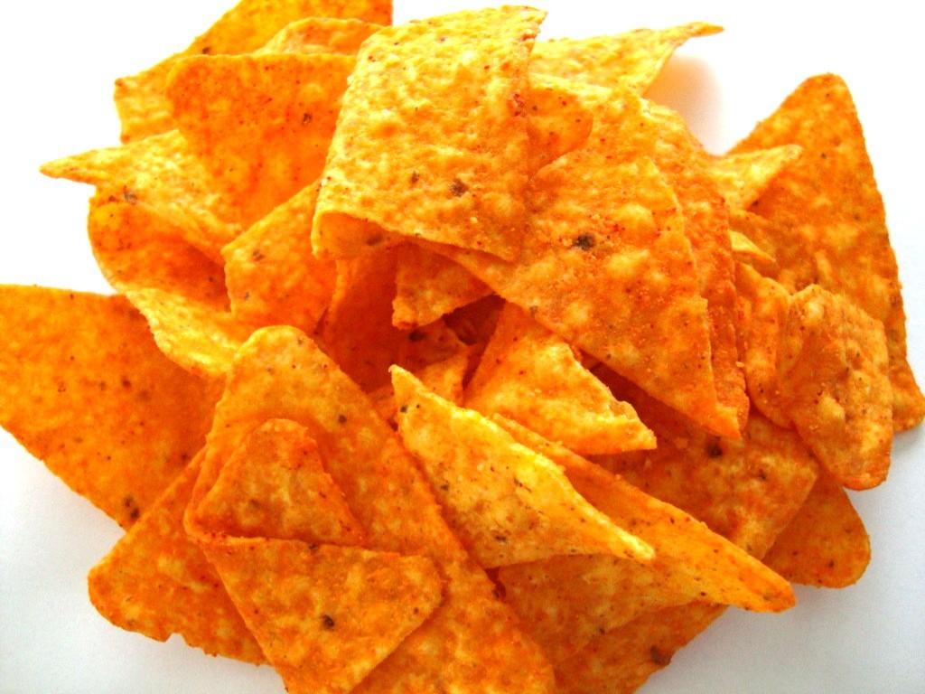 Doritos, Nacho Cheese