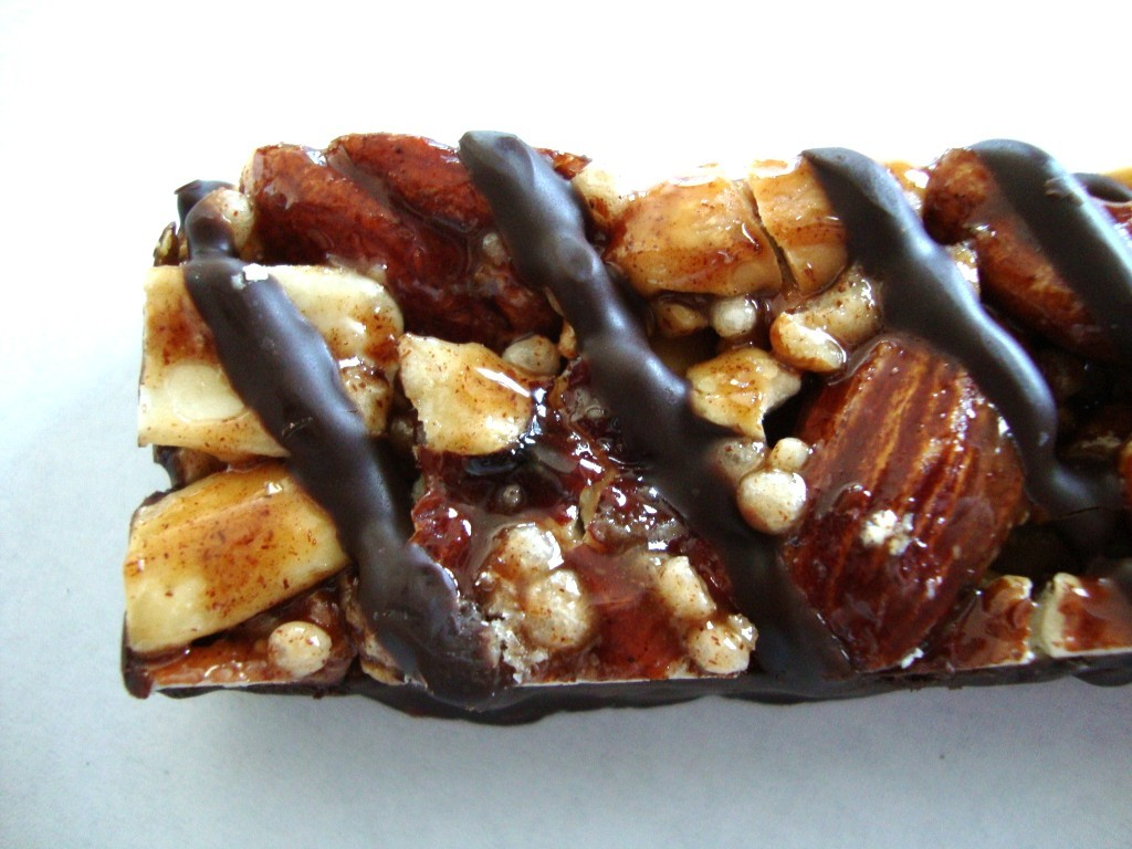 KIND Nuts & Spices Bars, Dark Chocolate Cinnamon Pecan