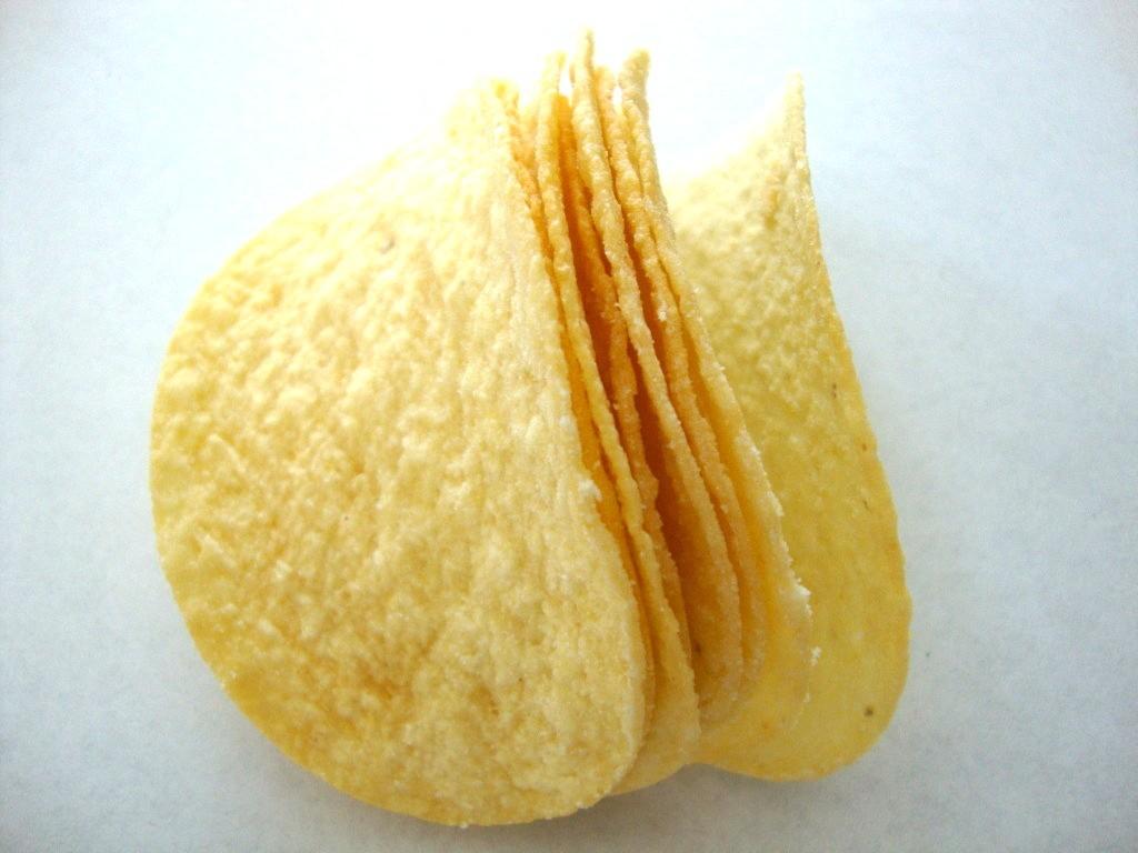 Pringles, Sour Cream & Onion