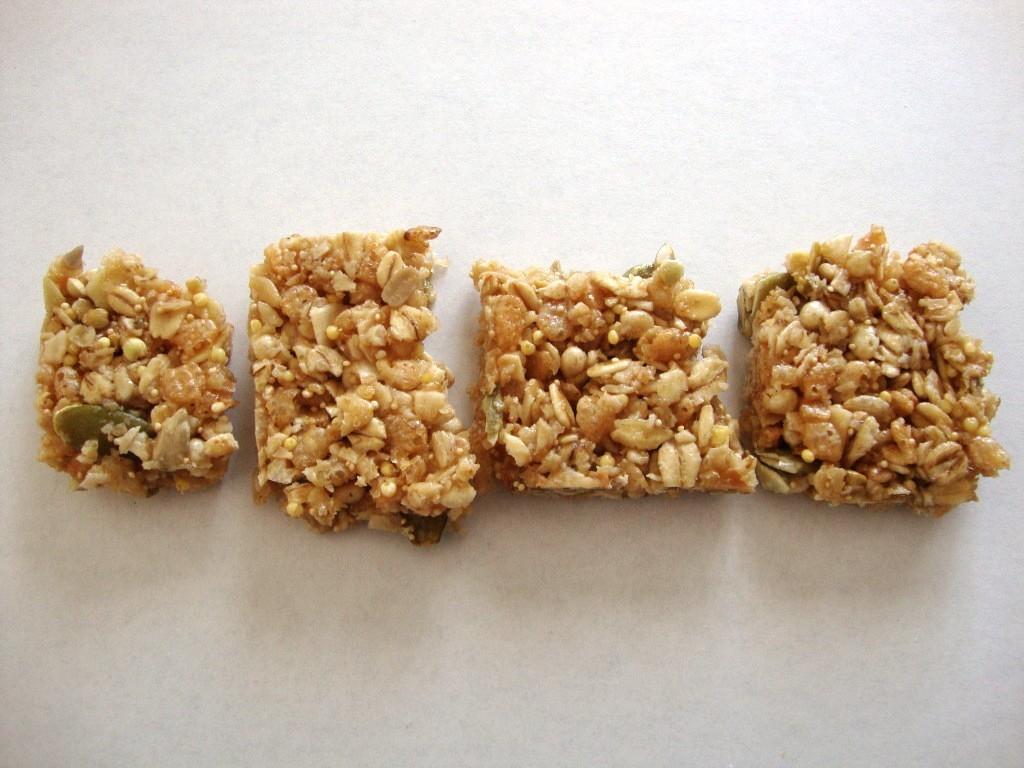 KIND Healthy Grains Bars, Maple Pumpkin Seeds with Sea Salt