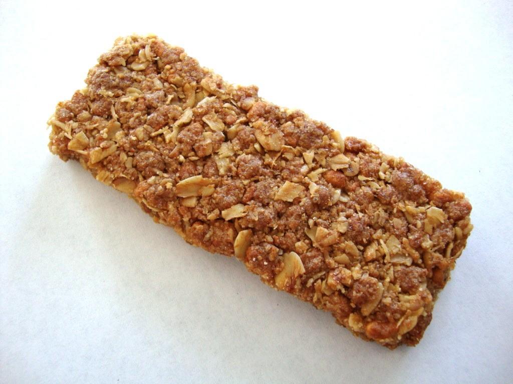 Click to Buy Nature Valley Crunchy Oats 'n Honey Granola Bars