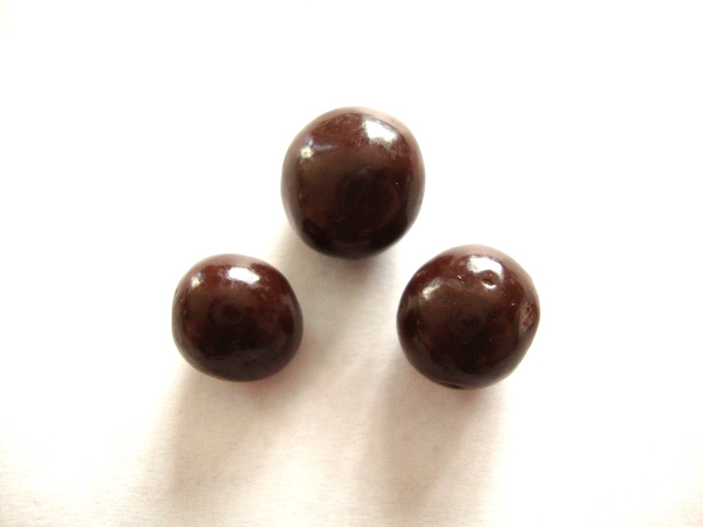 Dove Whole Blueberries Dipped in Creamy Dark Chocolate