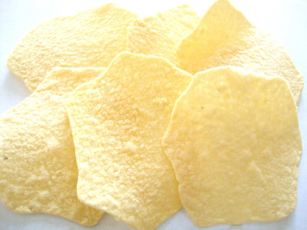Lay's Oven Baked Original Potato Crisps
