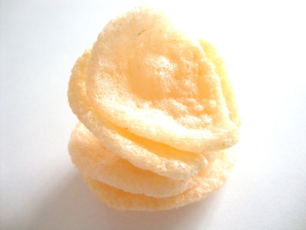 Dandy's Original Shrimp Chips